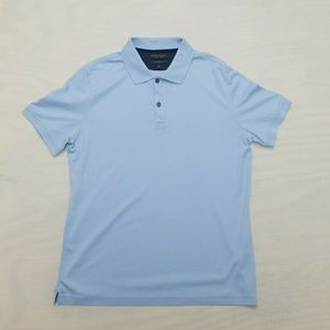 Banana Republic Shirts - Banana Republic Polo M